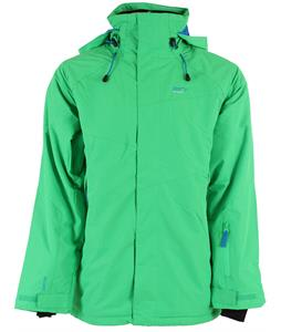 2117 Of Sweden Romme Ski Jacket Green