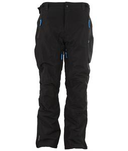 2117 Of Sweden Romme Ski Pants Black