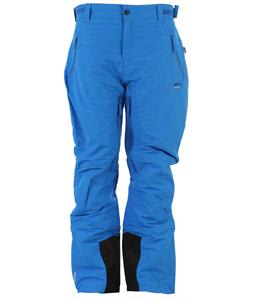 2117 Of Sweden Romme Ski Pants Blue