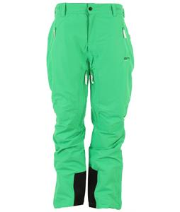 2117 Of Sweden Romme Ski Pants Green