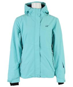 2117 Of Sweden Romme Ski Jacket Aqua