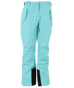 2117 Of Sweden Romme Ski Pants Aqua