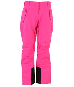 2117 Of Sweden Romme Ski Pants Cerise