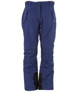 2117 Of Sweden Romme Ski Pants Navy