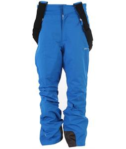 2117 Of Sweden Safsen Ski Pants Blue
