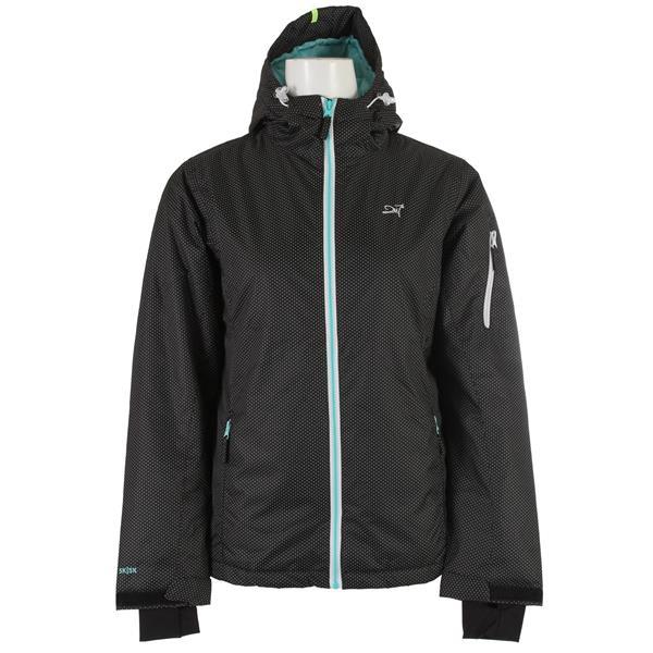 2117 of Sweden Safsen Ski Jacket