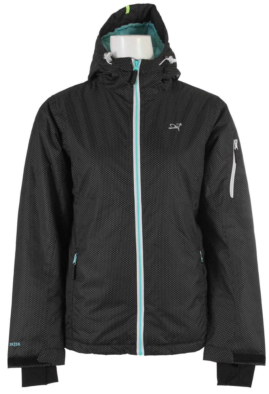 Womens ski jackets on sale