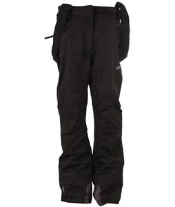 2117 Of Sweden Safsen Ski Pants Black