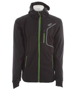 2117 Of Sweden Salen Softshell Black