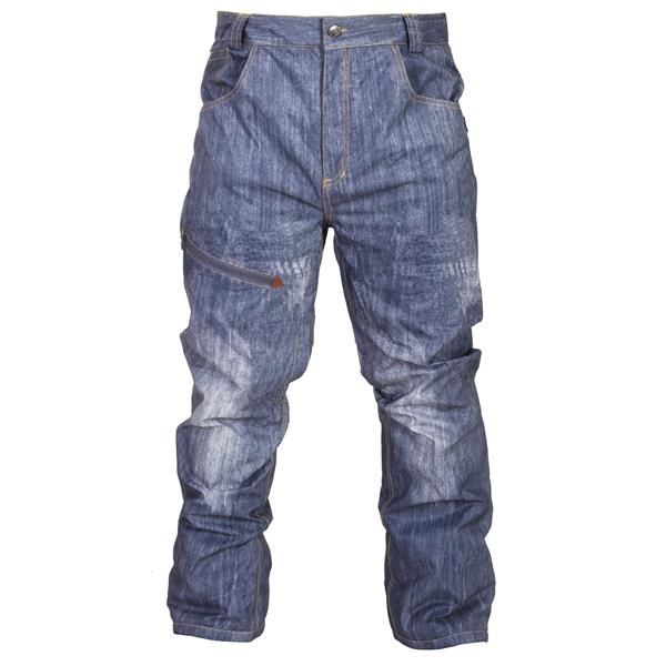2117 Of Sweden Sirges Ski Pants