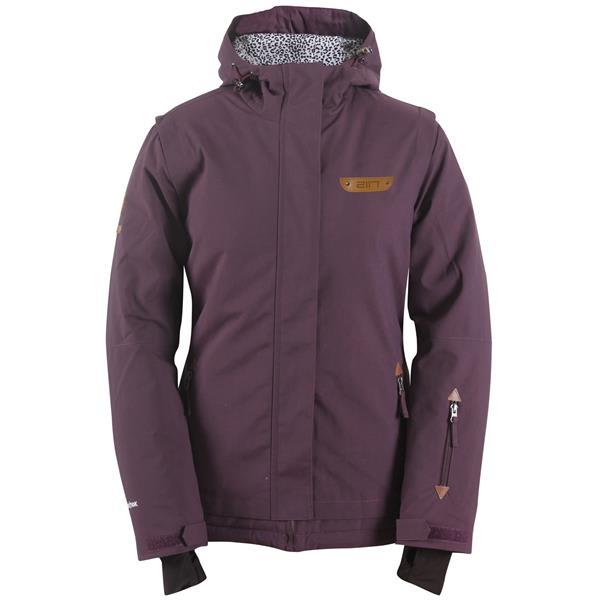 2117 of Sweden Sirges Ski Jacket