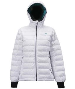 2117 of Sweden Skane Ski Jacket White