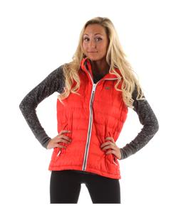 2117 of Sweden Skane Snow Vest Red