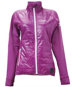 2117 of Sweden Smaland Jacket Purple