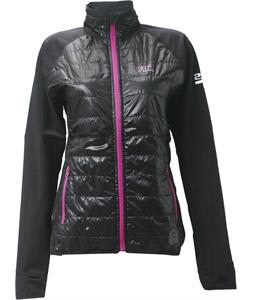 2117 of Sweden Smaland Jacket Black