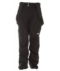 2117 of Sweden Tallmossen Ski Pants Black