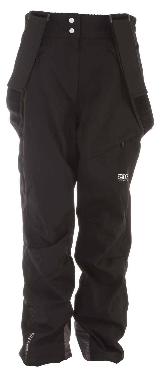 2117 of Sweden Tallmossen Ski Pants Black - Women's