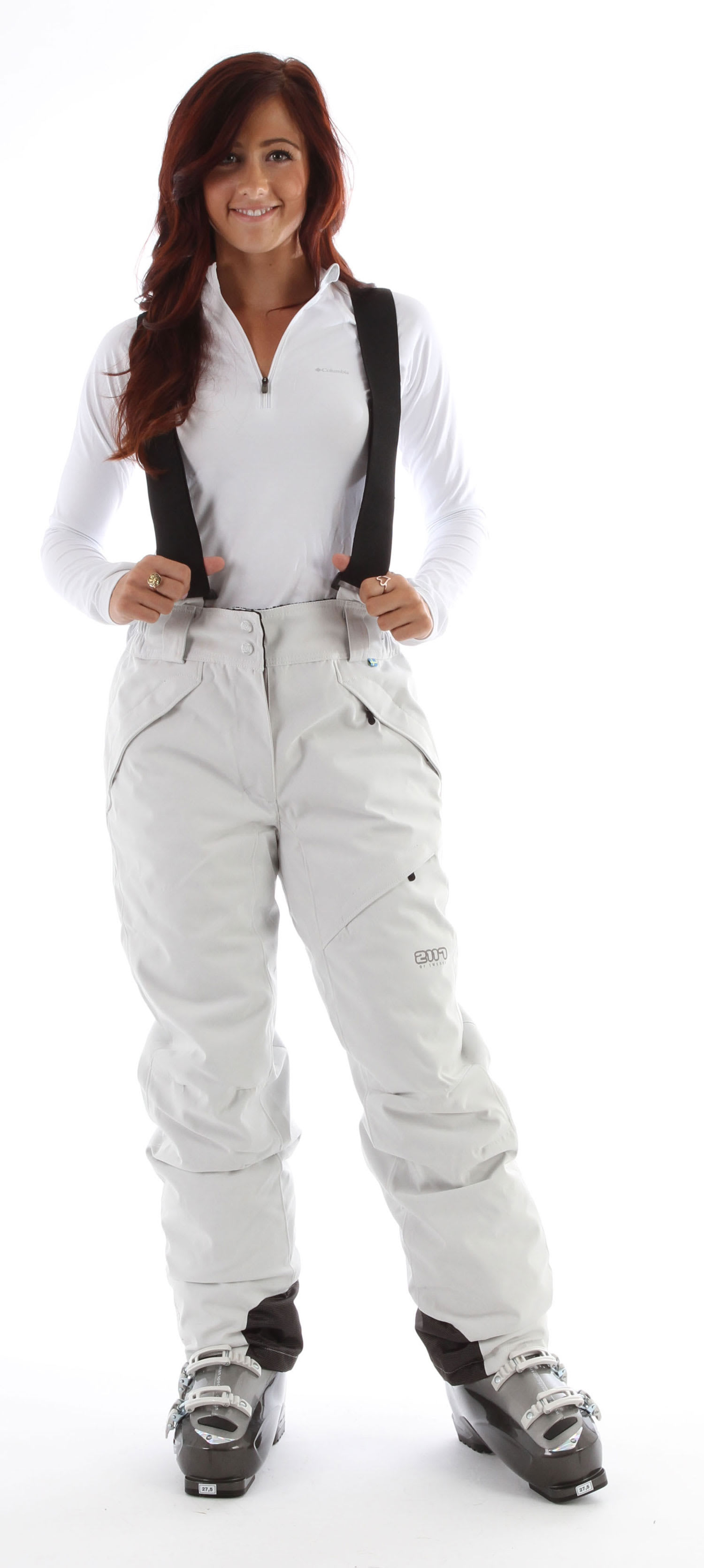 2117 Of Sweden Tallmossen Snowboard Ski Pants Womens