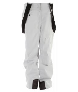 2117 of Sweden Tallmossen Ski Pants Off White