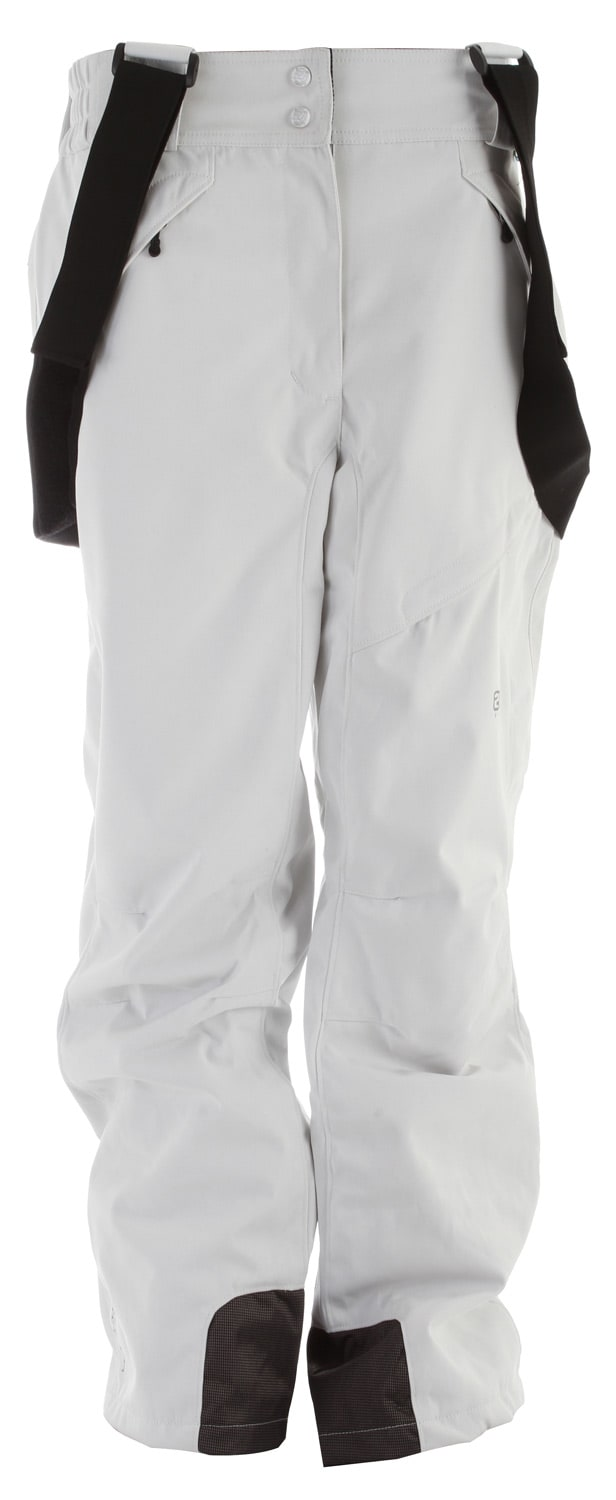 2117 of Sweden Tallmossen Ski Pants Off White - Women's