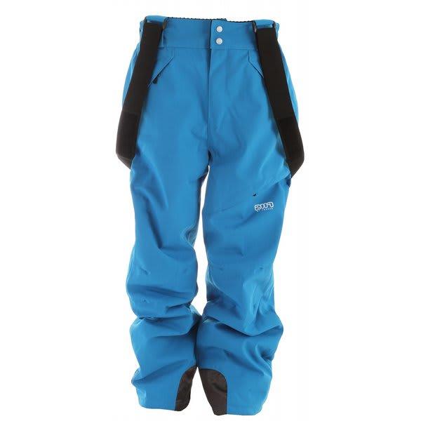 2117 of Sweden Tallmossen Ski Pants