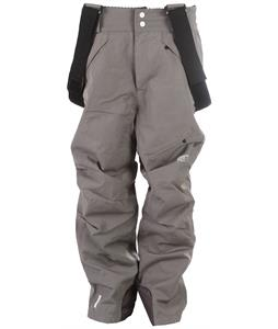 2117 of Sweden Talmossen Ski Pants Grey