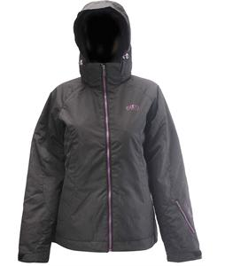 2117 of Sweden Uppland Ski Jacket Black