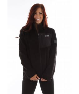 2117 of Sweden Varmland Fleece Black