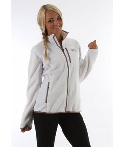 2117 of Sweden Varmland Fleece White