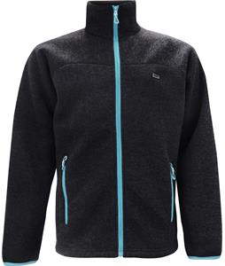 2117 Of Sweden Varnamo Fleece Black