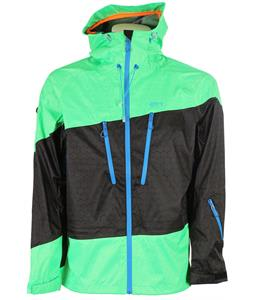 2117 Of Sweden Vidsel Ski Jacket Green