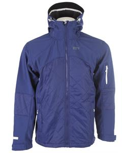 2117 Of Sweden Vindeln Ski Jacket Dark Blue