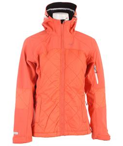 2f7b5a55d8f6fa Sale +!+2117 Of Sweden Vindeln Ski Jacket Rosered - Womens - nbv663fzh