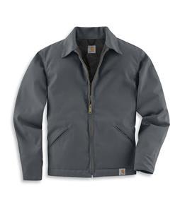 Carhartt Twill Work-Midweight Quilt Lined Jacket