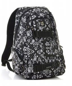 Burton Emphasis Backpack Rn Bandana