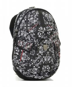 Burton Triton Backpack Rn Bandana