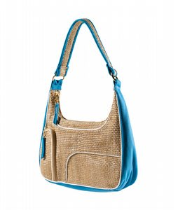 Gravis Anna Purse Basket Weave 