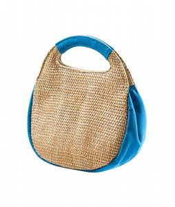 Gravis Kit Small Purse Basket Weave