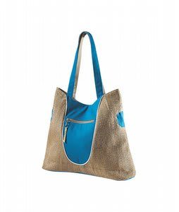 Gravis Laguna Purse Basket Weave 