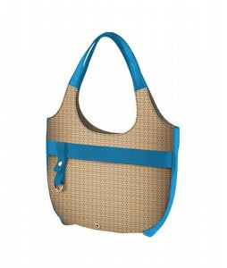 Gravis Stella Purse Basket Weave
