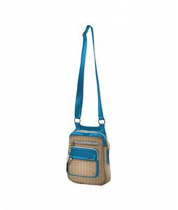 Gravis Willa Purse Basket Weave 
