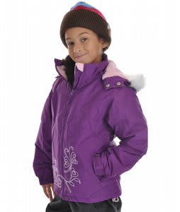 Trespass Odile Snowboard Jacket