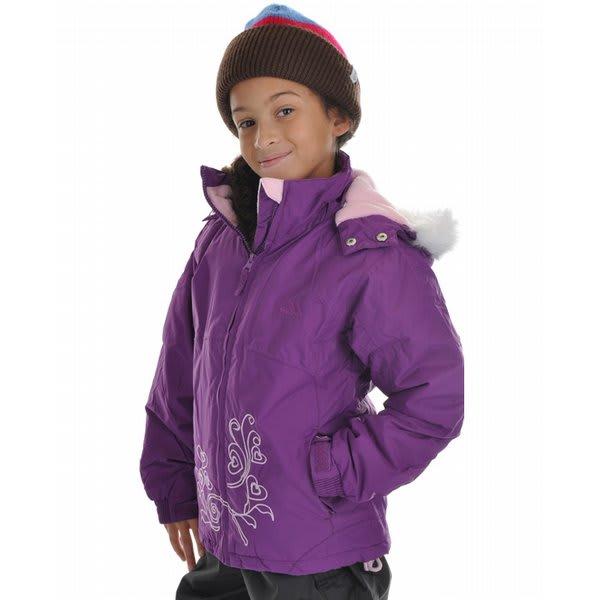 Trespass Odile Snowboard Jacket