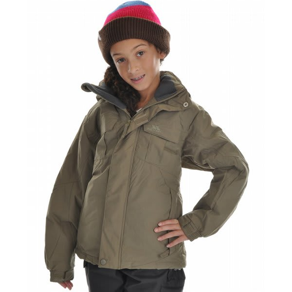 Trespass Colin Snowboard Jacket