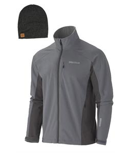 hat and softshell