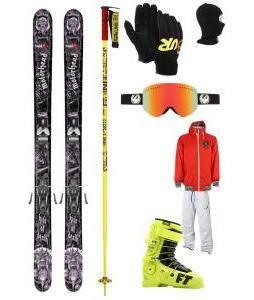 ski steeze