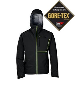 Outdoor Research Axiom Gore-Tex Ski Jacket