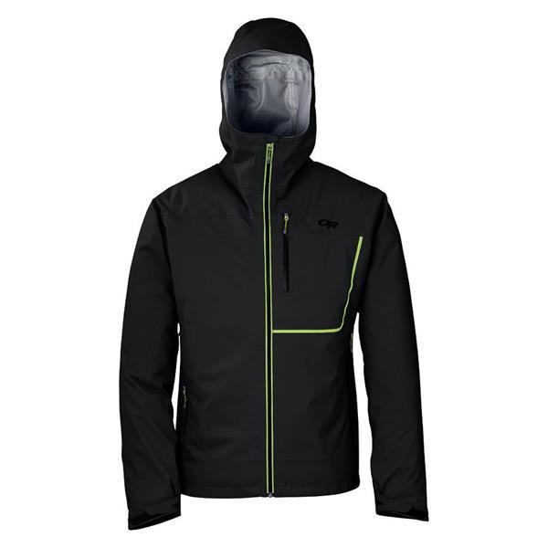 Outdoor Research Axiom Gore-Tex Ski Jacket