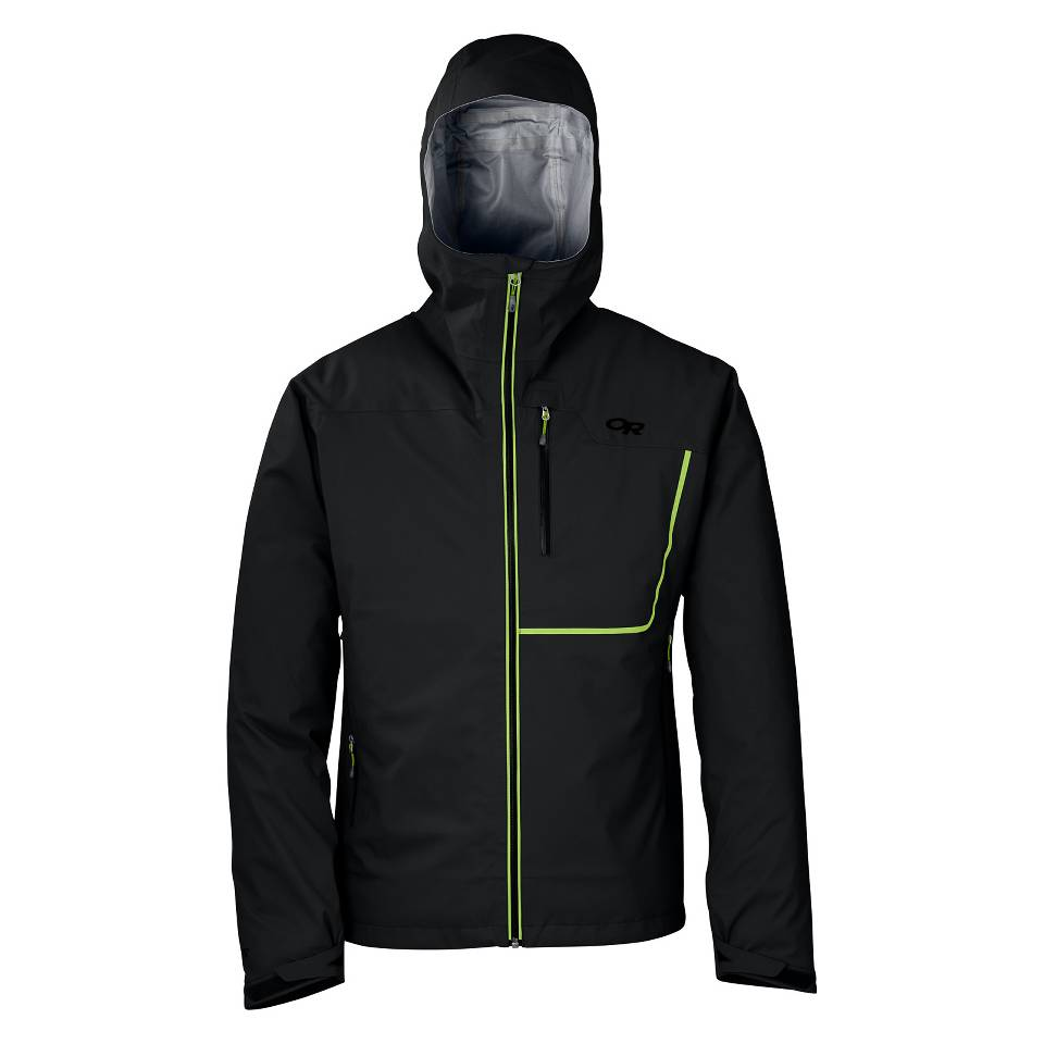 outdoor research axiom gore tex ski jacket. Black Bedroom Furniture Sets. Home Design Ideas