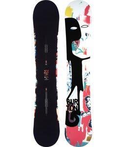 Burton Vapor Second Snowboard 159